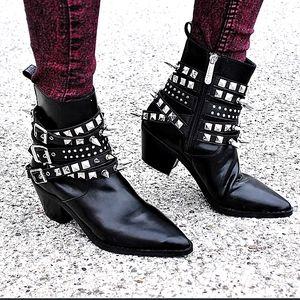 🦇 KILLSTAR - The Callista Boot - BRAND NEW 🦇
